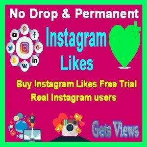 Free 100 Instagram Likes
